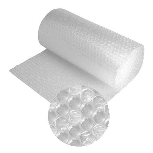 Bubble Wrap 1 metre x 1 linear metre