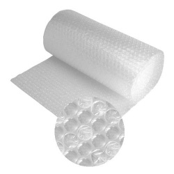Bubble Wrap Roll 0.5 metre x 100 linear metres