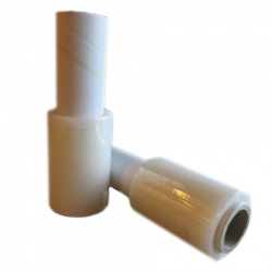 Clear Mini Stretch Film Roll