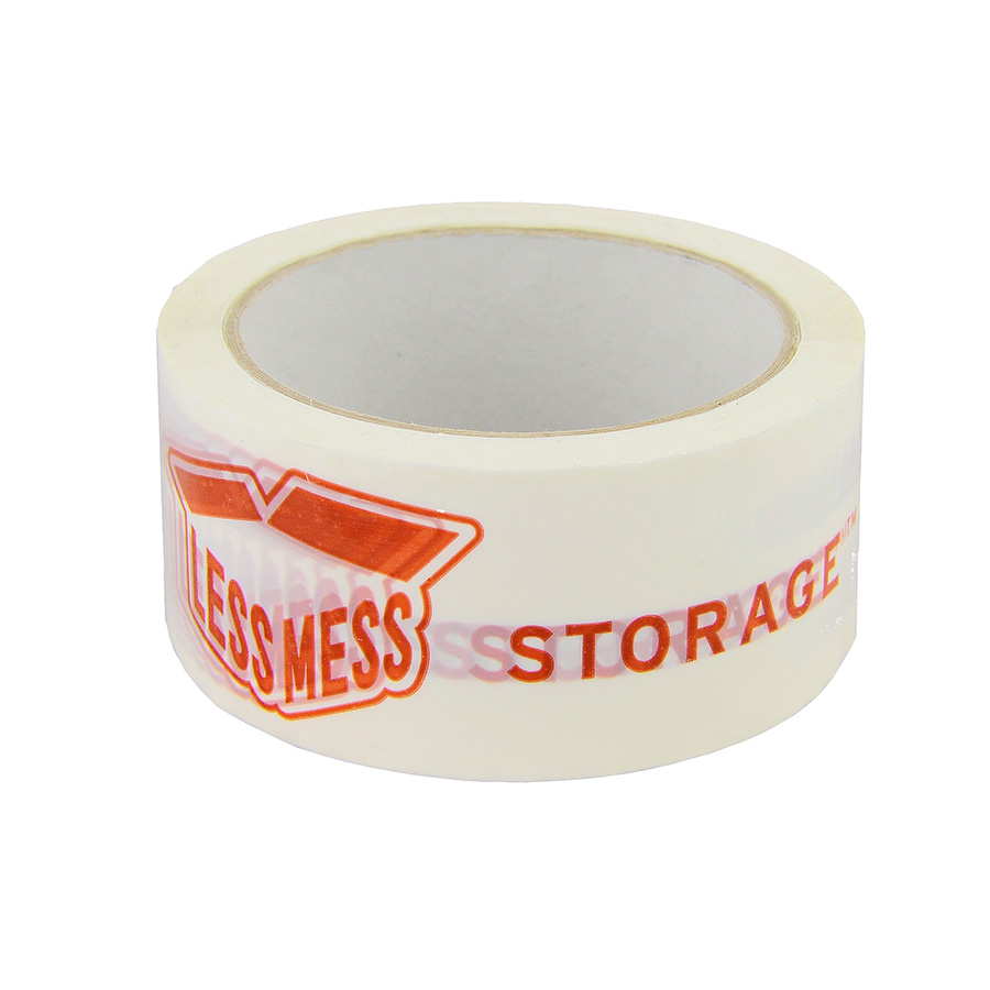 Less Mess Tape