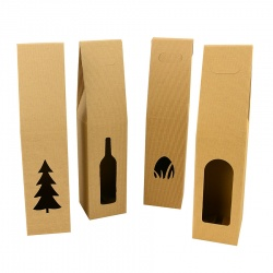 Bottle Gift Box